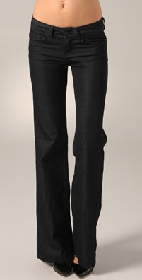 AG Adriano Goldschmied Mona Trouser Jean - shopbop.com from shopbop.com