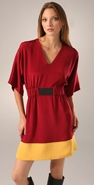 AKA New York Colorblock Dress coupon