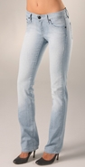 18th Amendment Hayworth Lean Straight Leg Jean coupon