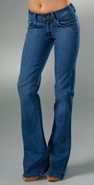 18th Amendment Garland Medium Low Rise Boot Cut Jean coupon