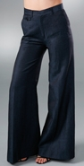 18th Amendment Crawford High Waist Flared Pant coupon