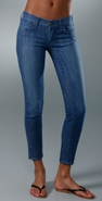 Anlo Jamie Ankle Length Skinny Jean coupon