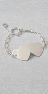 Bing Bang Silver Sweetheart Bracelet coupon