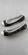 Bloch Luxury Ballet Flat coupon