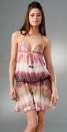 Binetti Woodstock Tie-Dye Tank Dress coupon