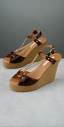 Charlotte Ronson Shoes Zoe Plaform Wedge Sandal coupon