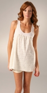 Dessous by Sophie Simmons Daisy Knit Baby Doll Tunic coupon