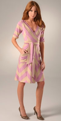 Diane von Furstenberg Benoit Dress