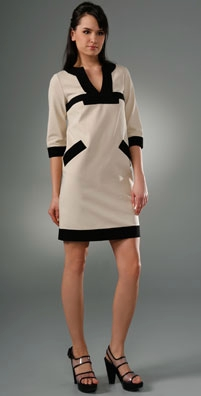 Diane von Furstenberg Caden Dress