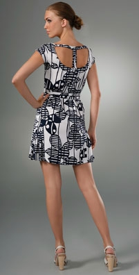Diane von Furstenberg Cade Dress