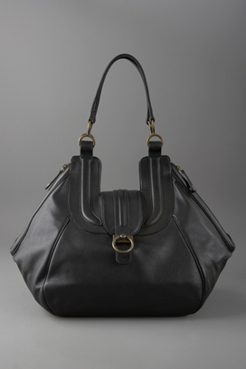 Derek Lam Guinivere Saddle Grande Shopper - shopbop.com from shopbop.com