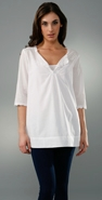 DKNY pure DKNY Three Quarter Sleeve Tunic coupon