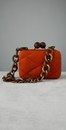 Erva Square Clutch with Chain coupon