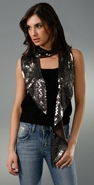 Ever Sequins Scarf coupon