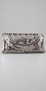 Felix Rey Handbags Fiesta Straw Clutch coupon