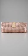 Felix Rey Handbags Allison Clutch coupon