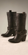 Frye Sandra Buckle Mid-Calf Boot coupon