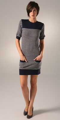 Generra Pocket Dress - shopbop.com from shopbop.com