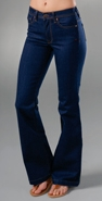 Genetic Denim High Waist Flare Jean coupon
