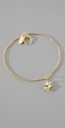 Giles &amp; Brother Compass Rose Bracelet coupon