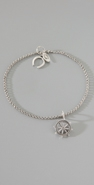 Giles &amp; Brother Ship's Helm Bracelet coupon
