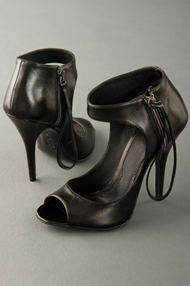 Givenchy Shoes Open Toe Ankle Strap Sandal with Zipper - shopbop.com from shopbop.com