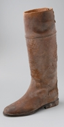 Golden Goose Hourse Zip Back Riding Boot coupon