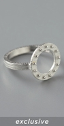 Gorjana Bali Open Circle Ring coupon
