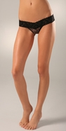 Hanky Panky Low Rise Thong coupon
