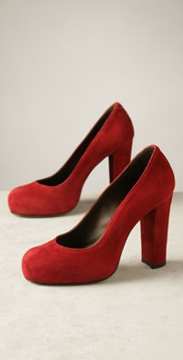 Joie Shoes Vanessa Suede Pump