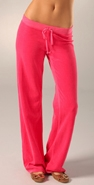 Juicy Couture Velour Drawstring Pant coupon