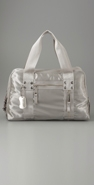 Juicy Couture Metallic Crest Tote coupon