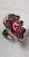 Kenneth Jay Lane Rose Ring coupon
