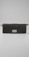 Kooba Penelope Clutch coupon