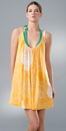 Lisa Curran Brazil Tank Dress coupon