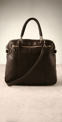 Loeffler Randall Neely Flight Bag