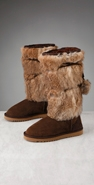 Love From Australia Yeti Boot with Fur coupon