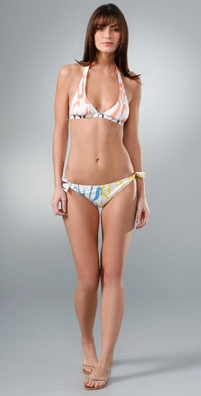 Marc by Marc Jacobs Ribbon Bikini