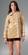 Marc by Marc Jacobs Flash Patent Jacket coupon