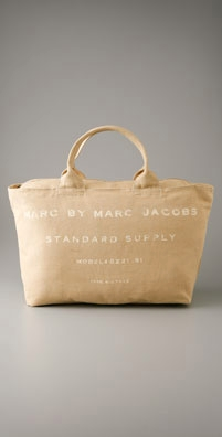 Marc by Marc Jacobs Big Standard Supply Tote