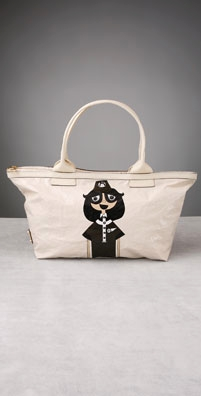Marc by Marc Jacobs Miss Marc as a Stewardess Tote