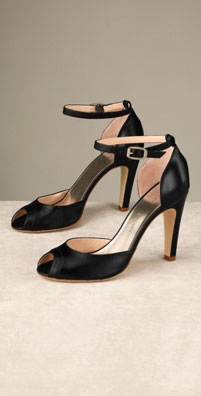 Marc by Marc Jacobs Shoes Two Piece Pump with Ankle Strap - shopbop.com from shopbop.com