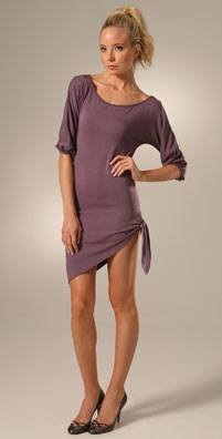 Rachel Pally Side Tie Tunic