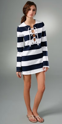Seaton Jasper Tunic - shopbop.com from shopbop.com