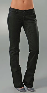 Seven Jeans Boot Cut Trouser