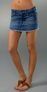 Seven Jeans Sunset Miniskirt coupon