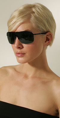 Stella McCartney Sunglasses Aviator Sunglasses
