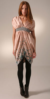 Sue Stemp Atomic Dress - shopbop.com