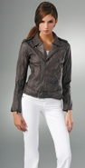 S.W.O.R.D Modena Asymmetrical Motorcycle Jacket coupon