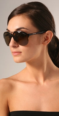 Tom Ford Eyewear Ian Aviators